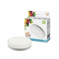 Светодиодная лампа LED-GX53-standard 4.2Вт 230В 4000К 340Лм ASD