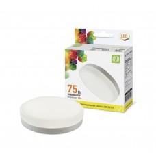 Светодиодная лампа LED-GX53-standard 8Вт 230В 3000К 640Лм ASD