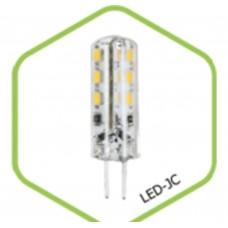 Светодиодная лампа ASD LED-JC-standard-4000