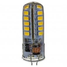 Светодиодная лампа LED-JC-standard 5Вт 12В G4 3000К 450Лм ASD