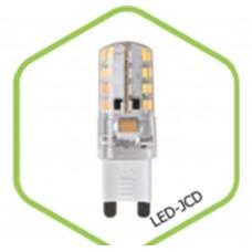Светодиодная лампа ASD LED-JCD-standard-3-4000