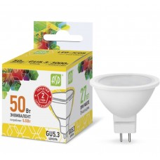 Светодиодная лампа ASD LED-JCDR-standard-5.5-3000