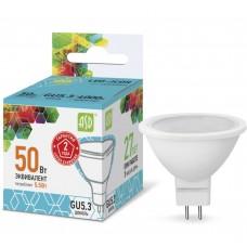 Светодиодная лампа ASD LED-JCDR-standard-5.5-4000