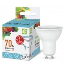 Светодиодная лампа ASD LED-JCDRC-standard-7.5-4000