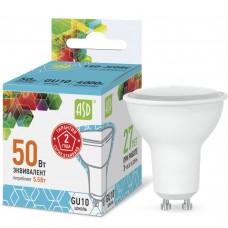 Светодиодная лампа LED-JCDRC-standard 3Вт 230В GU10 4000К 270Лм ASD