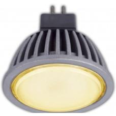Светодиодная лампа Ecola LED MR16 5,4W 220V GU5.3 47x50