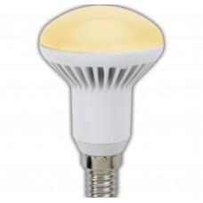 Светодиодная лампа Ecola Reflector R50 LED 5,4W 220V E14 золотистый 85x50