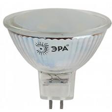 Светодиодная лампа LED smd MR16-4w-827-GU5.3 (2 партия) (10/100/3200) ЭРА