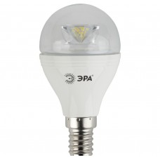 Светодиодная лампа LED smd P45-7w-827-E14 (6/60/2400) ЭРА