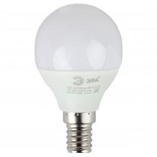 Светодиодная лампа LED smd Р45-6w-827-E14 ECO. (10/100/3000) ЭРА
