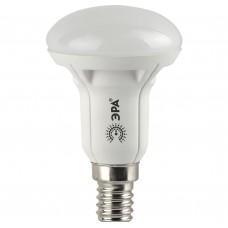 Светодиодная лампа LED smd R50-6w-827-E14 (6/30/1980) ЭРА