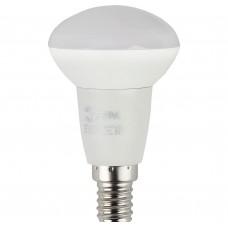 Светодиодная лампа LED smd R50-6w-827-E14 ECO. (10/100/3000) ЭРА