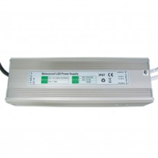 LED strip Power Supply 150W 220V-12V IP67 блок питания для светодиодной ленты Ecola