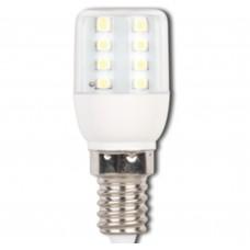 Светодиодная лампа Ecola T25 LED Micro 1,1W E14 4000K кукуруза