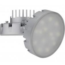Светодиодная лампа Ecola GX53 LED 12.0W Tablet 220V 4200K с большим радиатором 75x41