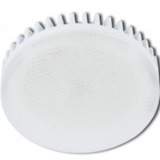 Светодиодная лампа Ecola LED Tablet 8.5W 220V 4200K GX53 27x75