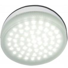 Светодиодная лампа Ecola LED Tablet Light 4,2W 220V 4200K GX53 27x75
