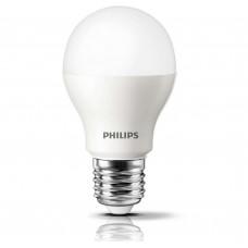 Светодиодная лампа LEDBulb 10.5-85W E27 6500K 230V A55 (PF) Philips