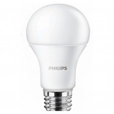 Светодиодная лампа LEDBulb 10.5-85W E27 6500K 230V A60/PF Philips