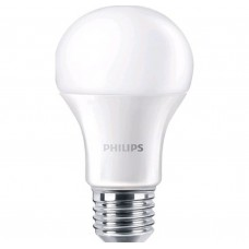 Светодиодная лампа LEDBulb 5-50W E27 6500K 230V A60/PF Philips