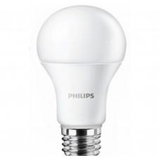 Светодиодная лампа LEDBulb 9-70W E27 6500K 230V A60/PF Philips