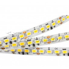 Лента светодиодная IC2-5000 24V Warm 3000K 4xH (5630, 600 LED, LUX) Arlight