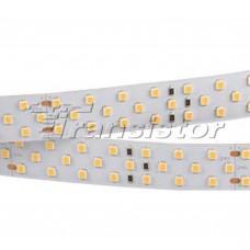Лента светодиодная RT 2-5000 24V Warm30 3x2 (2835, 1260 LED, LUX) Arlight