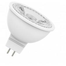 Светодиодная лампа LS MR16 3536 5,0W/830 12V GU5.3 3000 K 360Lm Osram