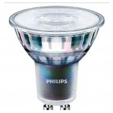 Светодиодная лампа MAS LED ExpertColor 5.5-50W GU10 927 36D Philips