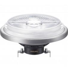 Светодиодная лампа MAS LEDspotLV D 15-75W 927 AR111 24D Philips