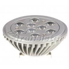 Светодиодная лампа Arlight MDS-AR111-9x1W 35deg 12V White