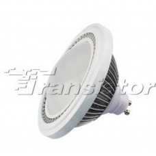 Светодиодная лампа Arlight MDSL-AR111-GU10-12W 120deg White 220V