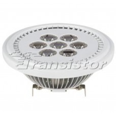 Светодиодная лампа MDSV-AR111-7x2W 35deg Day White 12V Arlight