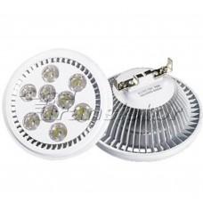 Светодиодная лампа Arlight MDSV-AR111-9x1W 35deg White