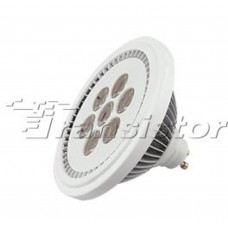 Светодиодная лампа Arlight MDSV-AR111-GU10-15W 35deg Day White