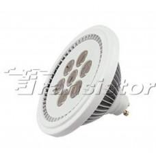 Светодиодная лампа Arlight MDSV-AR111-GU10-15W 35deg White