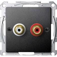 Механизм аудиорозетки Schneider Electric