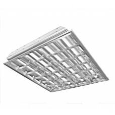 Светильник Встраиваемый в потолок Northcliffe MISTRAL 418 A11 ECO HF