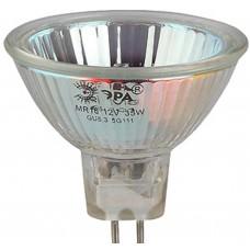 Лампа галогенная GU5.3-MR16-35W-12V-Cl (10/200/6000) ЭРА