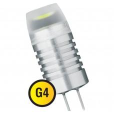 Светодиодная лампа Navigator NLL 1.5W 12V 4000K G4