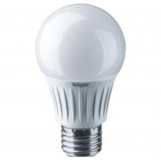 Светодиодная лампа NLL-A55-7-230-6.5K-E27 Navigator