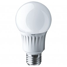 Светодиодная лампа NLL-A65-12-230-2.7K-E27 Navigator