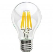 Светодиодная лампа Navigator NLL-F-A60-6-230-2.7K-E27