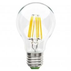 Светодиодная лампа Navigator NLL-F-A60-8-230-2.7K-E27