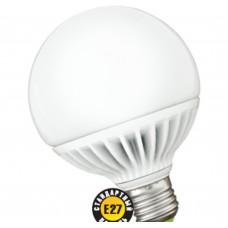 Светодиодная лампа NLL-G105-18-230-2.7K-E27 Navigator