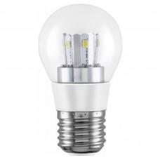Светодиодная лампа NLL-G45-5-230-2.7K-E27-CL Navigator