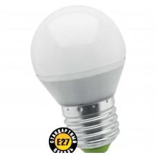 Светодиодная лампа Navigator NLL G45 5W 230V 2700K E27