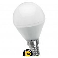 Светодиодная лампа Navigator NLL G45 5W 230V 4200K E14