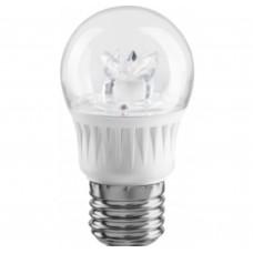 Светодиодная лампа NLL-G45-7-230-2.7K-E27-CL Navigator