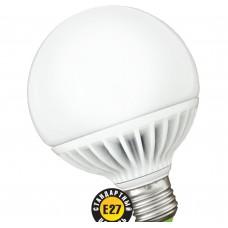 Светодиодная лампа Navigator NLL G95 12W 230V 2700K E27